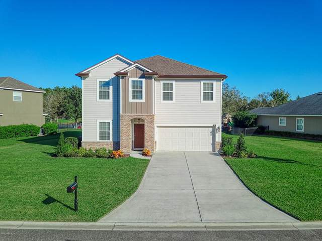 120 Woodfield Ln, St Johns, FL 32259 (MLS #1080688) :: The Randy Martin Team | Watson Realty Corp