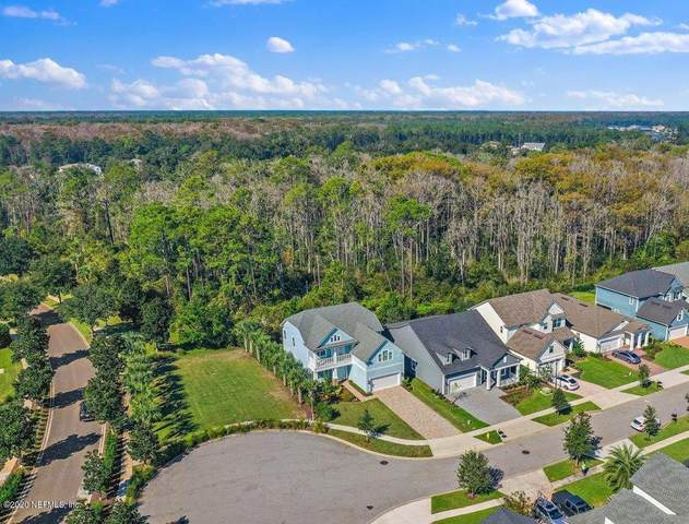 512 Pelican Pointe Rd, Ponte Vedra, FL 32081 (MLS #1080736) :: The DJ & Lindsey Team