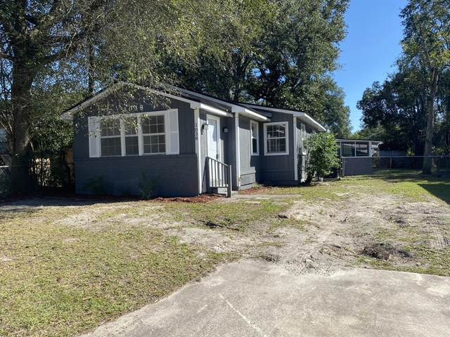 1038 Alderside St, Jacksonville, FL 32208 (MLS #1080783) :: The DJ & Lindsey Team