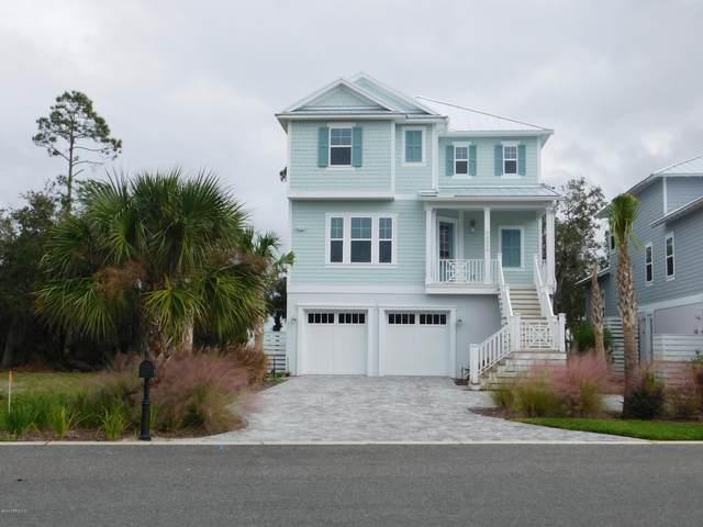 96456 Bay View Dr, Fernandina Beach, FL 32034 (MLS #1080814) :: The Volen Group, Keller Williams Luxury International