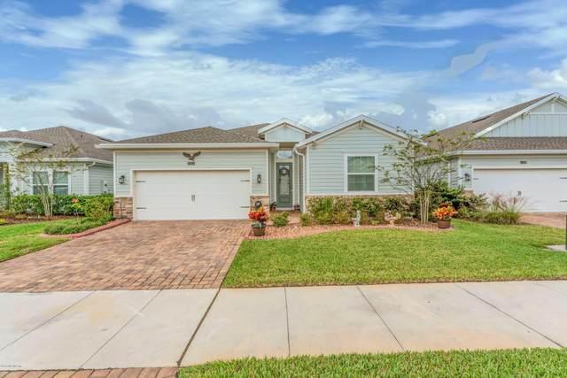 2374 Reese Way, Jacksonville, FL 32246 (MLS #1080900) :: Homes By Sam & Tanya