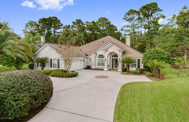 324 S Checkerberry Way, Jacksonville, FL 32259 (MLS #1081030) :: Memory Hopkins Real Estate