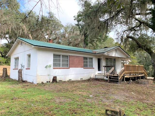 1503 15TH St, Palatka, FL 32177 (MLS #1081038) :: Bridge City Real Estate Co.
