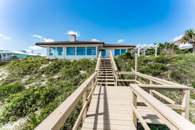 7654 A1a, St Augustine, FL 32080 (MLS #1081135) :: Olson & Taylor | RE/MAX Unlimited
