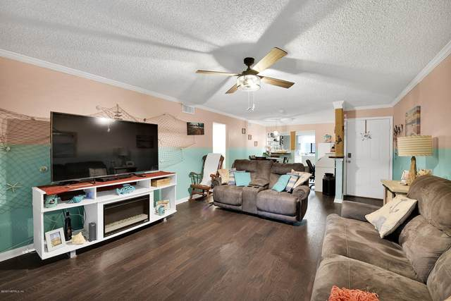 5811 Atlantic Blvd #41, Jacksonville, FL 32207 (MLS #1081137) :: The Every Corner Team