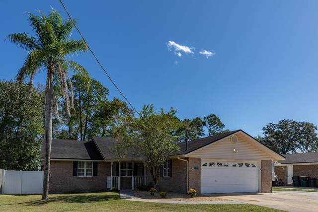 3957 Eunice Rd, Jacksonville, FL 32250 (MLS #1081236) :: The Volen Group, Keller Williams Luxury International