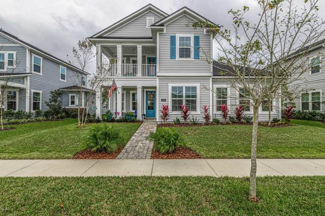 65 Haas Ave, St Augustine, FL 32095 (MLS #1081309) :: The Impact Group with Momentum Realty