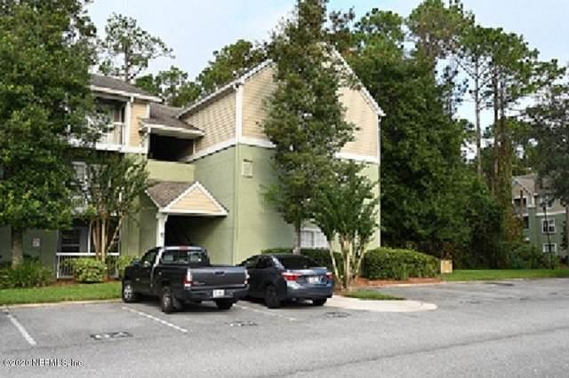 7701 Timberlin Park Blvd #227, Jacksonville, FL 32256 (MLS #1081350) :: MavRealty