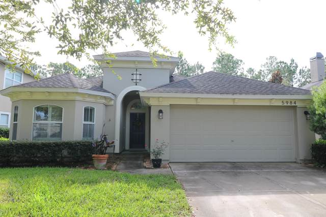 5984 Wind Cave Ln, Jacksonville, FL 32258 (MLS #1081465) :: EXIT Real Estate Gallery