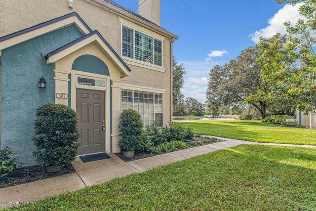 13700 Richmond Park Dr N #307, Jacksonville, FL 32224 (MLS #1081506) :: The Impact Group with Momentum Realty