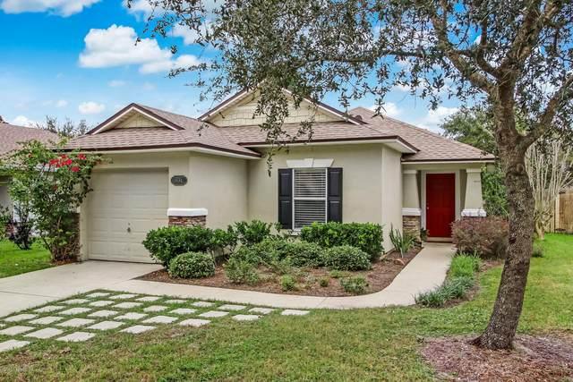 831 Wynfield Cir, St Augustine, FL 32092 (MLS #1081594) :: The Perfect Place Team