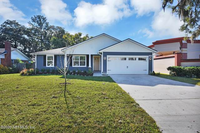 4446 Lexington Ave, Jacksonville, FL 32210 (MLS #1081605) :: Military Realty