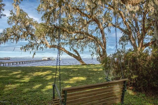 11912 Mandarin Rd, Jacksonville, FL 32223 (MLS #1081650) :: The Volen Group, Keller Williams Luxury International