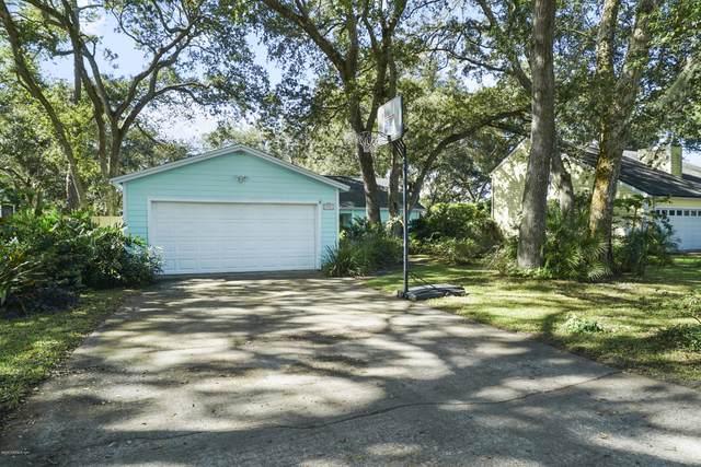 758 Sandy Oaks Ct, Ponte Vedra Beach, FL 32082 (MLS #1081682) :: Keller Williams Realty Atlantic Partners St. Augustine
