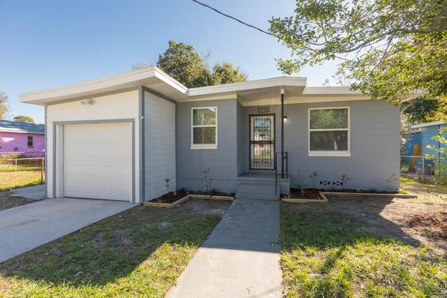 1160 W 30TH St, Jacksonville, FL 32209 (MLS #1081711) :: The Impact Group with Momentum Realty