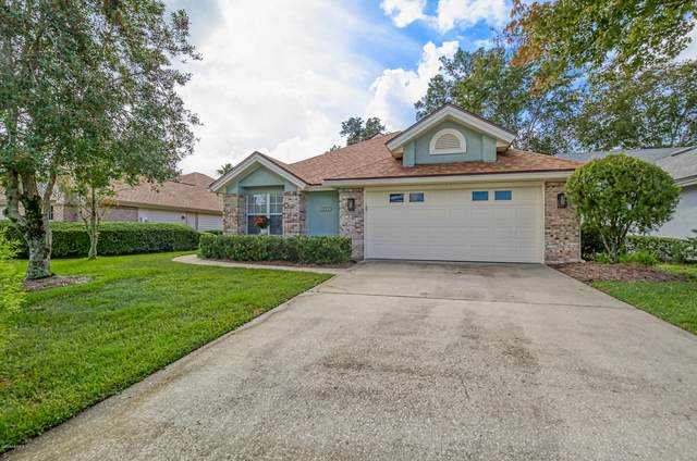 3737 Constancia Dr, GREEN COVE SPRINGS, FL 32043 (MLS #1081725) :: EXIT Real Estate Gallery