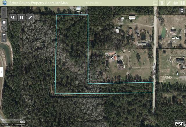 0 Tommy Rd, Glen St. Mary, FL 32040 (MLS #1081793) :: Momentum Realty
