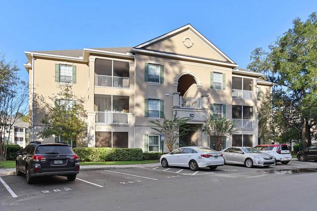 8601 Beach Blvd #1501, Jacksonville, FL 32216 (MLS #1081834) :: The Impact Group with Momentum Realty