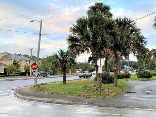 0 N Granada Blvd, Ormond Beach, FL 32174 (MLS #1081848) :: The Every Corner Team