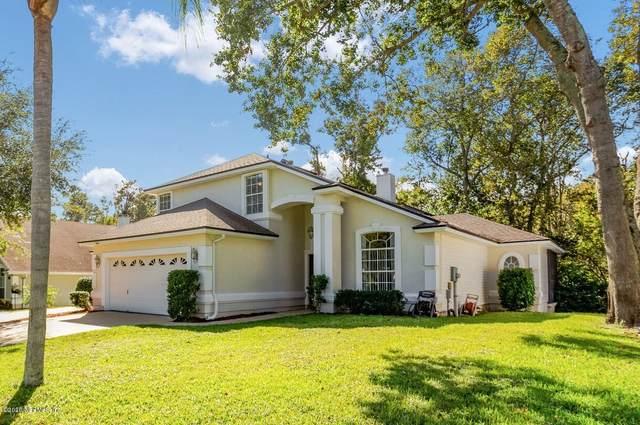 3860 Danforth Dr, Jacksonville, FL 32224 (MLS #1081876) :: 97Park