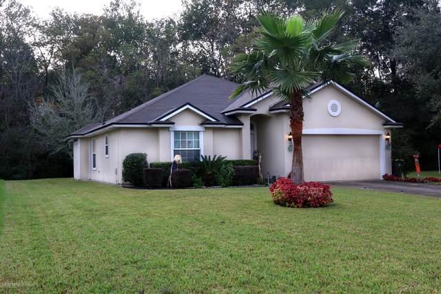 9952 Rose Creek Ct, Jacksonville, FL 32219 (MLS #1081912) :: Bridge City Real Estate Co.