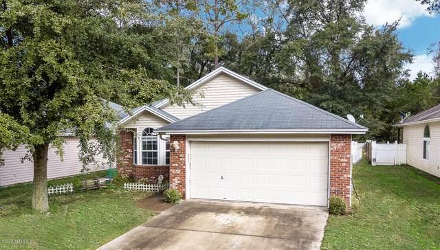 6821 Morse Oaks Dr, Jacksonville, FL 32244 (MLS #1081923) :: EXIT Real Estate Gallery