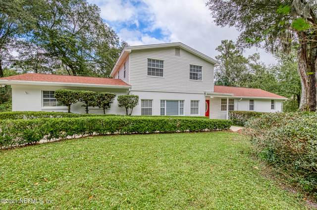 1043 Chapeau Rd, Jacksonville, FL 32211 (MLS #1081989) :: The Newcomer Group