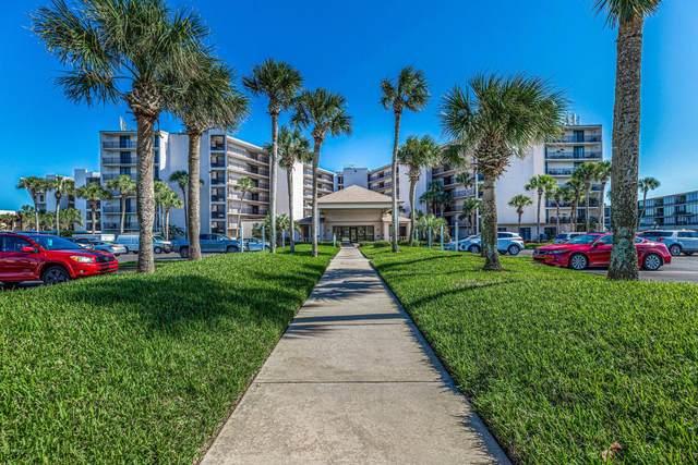 2 Dondanville Rd #603, St Augustine, FL 32080 (MLS #1081996) :: MavRealty