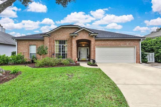 2118 Birch Bark Ct E, Jacksonville, FL 32246 (MLS #1082059) :: The Volen Group, Keller Williams Luxury International