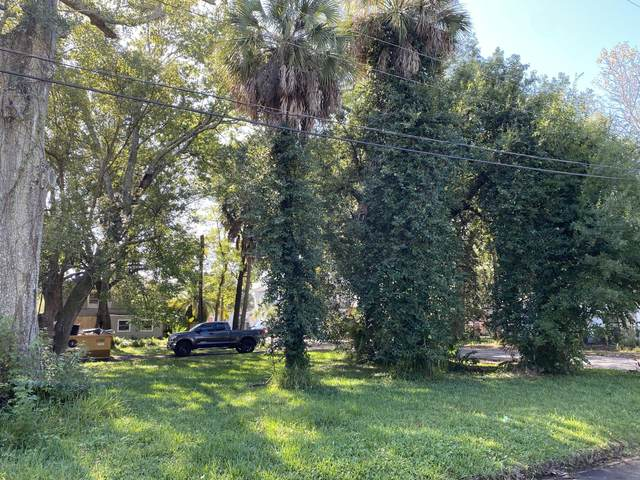 2662 Green St, Jacksonville, FL 32204 (MLS #1082087) :: The Impact Group with Momentum Realty