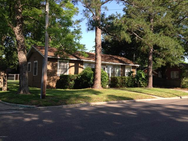1092 Willow Branch Ave, Jacksonville, FL 32205 (MLS #1082263) :: The Volen Group, Keller Williams Luxury International
