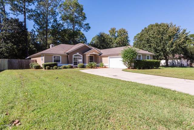 1524 Maple Leaf Ln, Fleming Island, FL 32003 (MLS #1082300) :: EXIT Real Estate Gallery