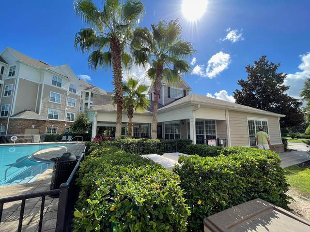 11251 Campfield Dr #4302, Jacksonville, FL 32256 (MLS #1082341) :: The Newcomer Group