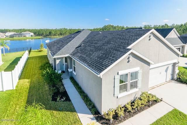 53 Great Pond Way, St Augustine, FL 32092 (MLS #1082410) :: Bridge City Real Estate Co.