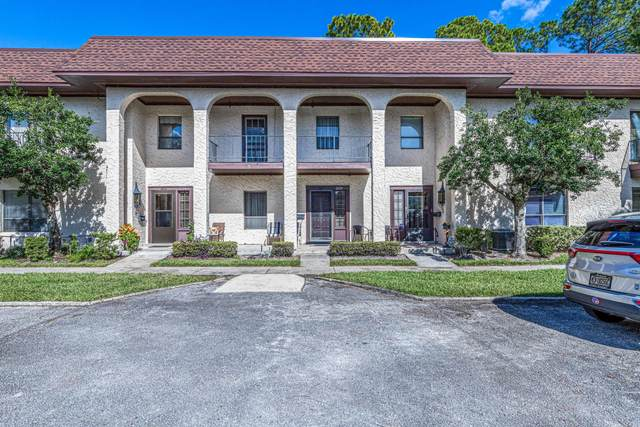 9252 San Jose Blvd #2603, Jacksonville, FL 32257 (MLS #1082460) :: The Perfect Place Team