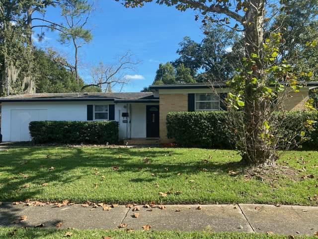 2755 Sam Rd, Jacksonville, FL 32216 (MLS #1082476) :: EXIT Real Estate Gallery
