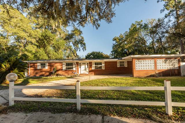 1461 Pendell Pl, Jacksonville, FL 32205 (MLS #1082499) :: Olson & Taylor | RE/MAX Unlimited