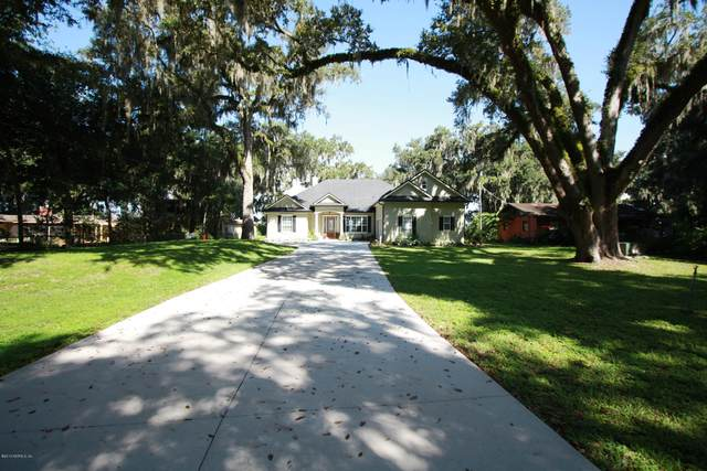 9555 County Rd 13 N, St Augustine, FL 32092 (MLS #1082502) :: Olson & Taylor | RE/MAX Unlimited