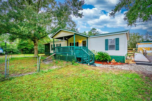 26 Coriander Ter, Middleburg, FL 32068 (MLS #1082604) :: Olson & Taylor | RE/MAX Unlimited