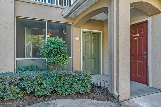 10075 Gate Pkwy #1503, Jacksonville, FL 32246 (MLS #1082645) :: Berkshire Hathaway HomeServices Chaplin Williams Realty