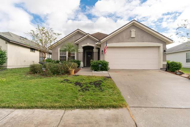 3688 Shrewsbury Dr, Jacksonville, FL 32226 (MLS #1082665) :: The Impact Group with Momentum Realty