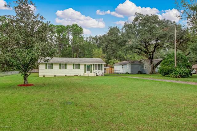 2795 Mandarin Meadows Dr S, Jacksonville, FL 32223 (MLS #1082673) :: Homes By Sam & Tanya
