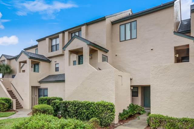 5010 Summer Beach Blvd #708, Fernandina Beach, FL 32034 (MLS #1082730) :: Olson & Taylor | RE/MAX Unlimited