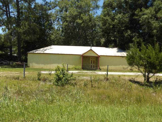 18580 Us-301, Starke, FL 32091 (MLS #1082759) :: The Randy Martin Team | Watson Realty Corp