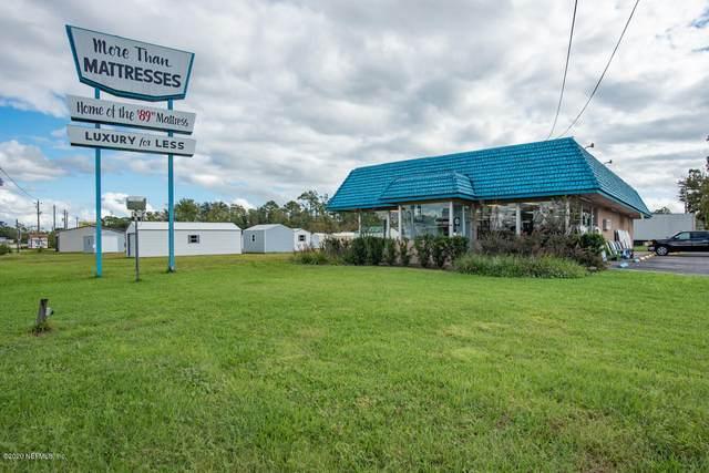 625 N State Road 19, Palatka, FL 32177 (MLS #1082870) :: The Hanley Home Team