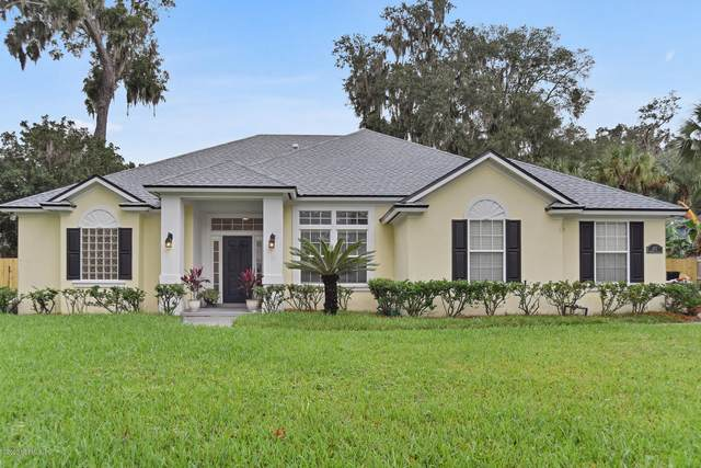 41 Tallwood Rd, Jacksonville Beach, FL 32250 (MLS #1082880) :: EXIT Real Estate Gallery