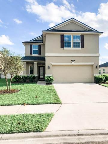 529 Deercroft Ln, Orange Park, FL 32065 (MLS #1082890) :: The Impact Group with Momentum Realty