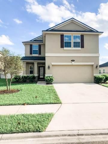 529 Deercroft Ln, Orange Park, FL 32065 (MLS #1082890) :: MavRealty