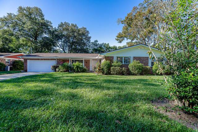 1324 Grandview Dr, Jacksonville, FL 32211 (MLS #1082891) :: 97Park
