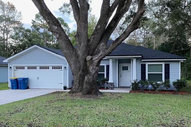 11435 W Court Blvd, Jacksonville, FL 32218 (MLS #1082920) :: The DJ & Lindsey Team